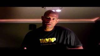 HOOP: Shane Battier, Epson MovieMate 60 Projector