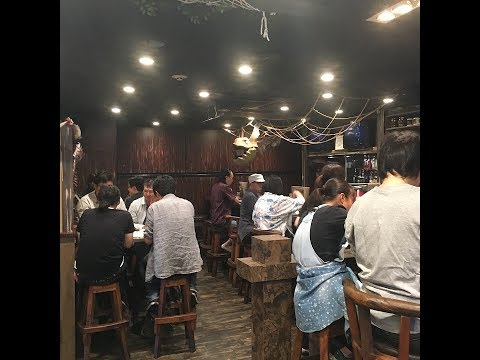 Monster Hunter Cafe (IRL)