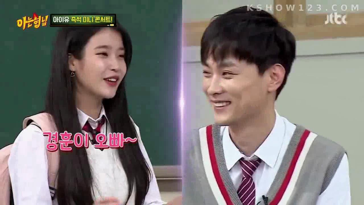 Min Kyung Hoon God Ssamja Pt 2 Youtube