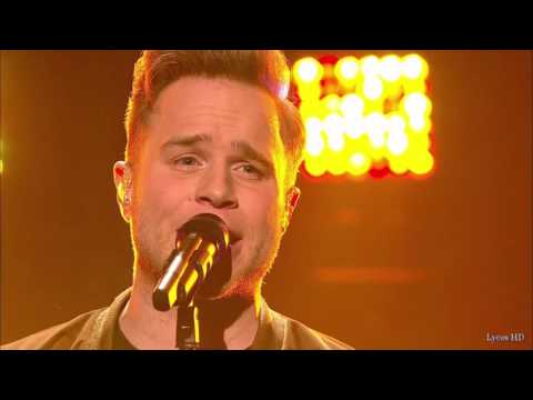 Olly Murs Years & Years - Interview Graham Norton Show 2016  720p