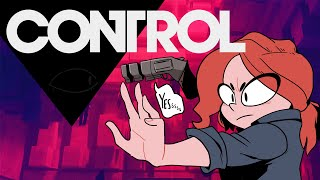 Research Control - CONTROL #7 (Control PC Gameplay)