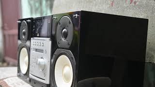 (Hàng độc Date cao) Onkyo BR-NX8 Với Ổ cứng/USB/CD/MD - * Zalo 0977395739(Thành Biên Hoà)