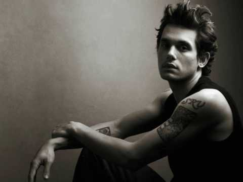John Mayer - My stupid mouth (Acoustic)