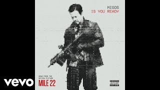 Migos - Is You Ready (From Mile 22) (Audio)