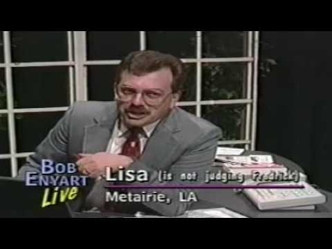 Adults Say The Darndest Things (on Bob Enyart Live, Pt. 2 ...