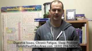 Functional Medicine San Francisco CA | (650) 394-7470 | Digestive Problems/Chronic Fatigue Resolved