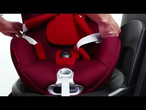 Cybex Sirona biztonsági gyerekülés - YouTube 96e745e342