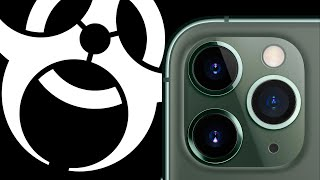 iPhone 11, 11 Pro и 11 Pro Max - презентация Apple за 9 минут на русском языке