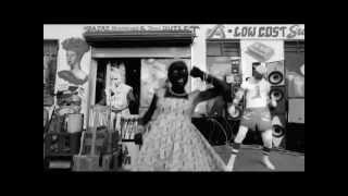 Die Antwoord - DIZ IZ WHY IM HOT (Doktryn - Filthy Remix)