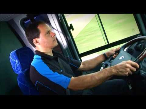 Operacion Scania serie K Video 5