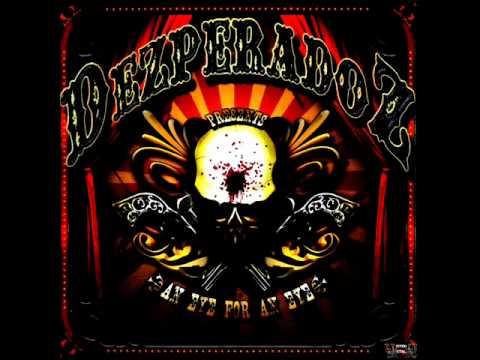 Dezperadoz - 25 Minutes to Go