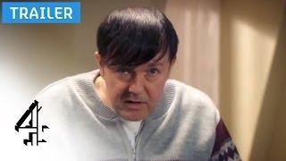 Derek | Starts Wednesday 23rd April | Channel 4