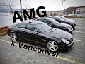 AMG Vancouver Meet-up
