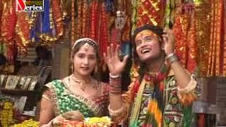 Mari Tripura sundari Maa Ritesh G Panchal