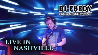 Dj Fredy Fr Entertainment Live In Nashville Sabtu 10 Juli 2021