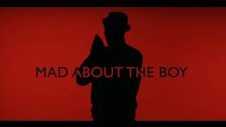 Azekel - Mad About The Boy (Official Video)