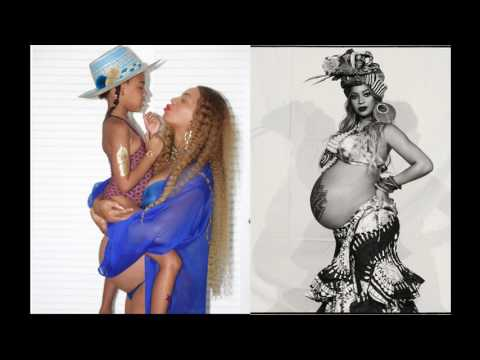 Download Youtube: Has Beyoncé Given Birth Already? Her Fans Point To A Few Clues