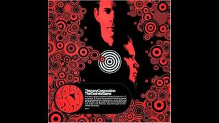 thievery corporation ftgunjan doors of perception