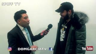 Exclusivo : Spiff Tv Habla de Anuel AA 'The Union' entre Artistas latinos y Artistas Americanos