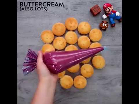 kidspiration video (part 25)cake make