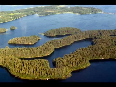 Green Tourism of Finland, Summer, SAIMAA, KESÄ