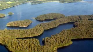 Green Tourism of Finland, Summer, SAIMAA, KESÄ