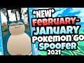 *NEW WORKING* Pokemon Go Hack NO Human Verification 2021 (iOS) Spoofing Joystick & Teleport   Jan P2