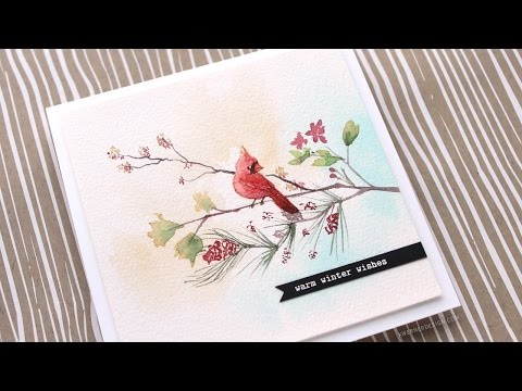 Holiday Card Series 2015 - Day 15