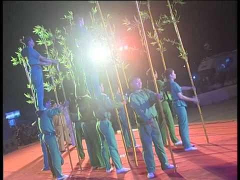 (P.3) Liên hoan Nghệ thuật quần chúng công - nông - binh tỉnh Quảng Bình năm 2012.