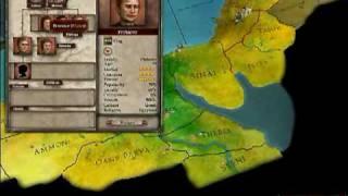 Europa Universalis Rome Gold Edition Trailer