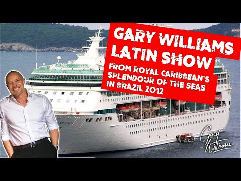 Gary Williams Latin show 2011-2012