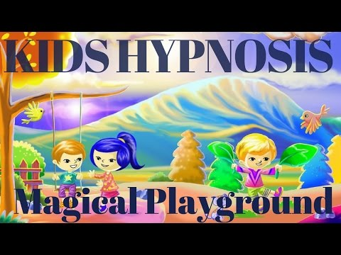 Kids Hypnosis Magical Playground - Sleep Hypnosis for Children Bedtime Story
