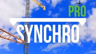 Synchro PRO 4D BIM Construction Scheduling & Project Management Software