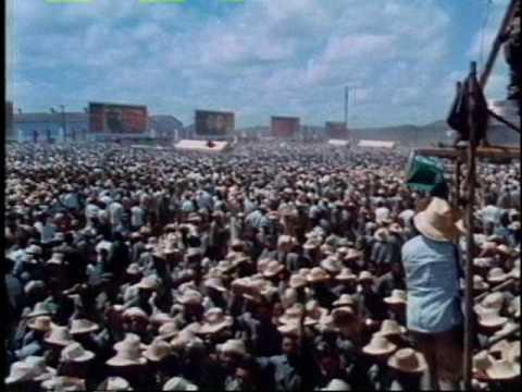 •· Streaming Online Fidel! A Film by Saul Landau