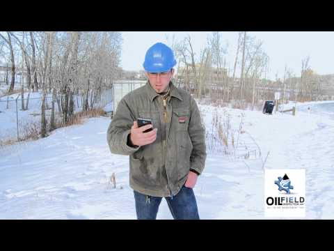 Oilfield Inspection App | Oil & Gas Mobile App Inspection Service Software With Work Alone Check-In