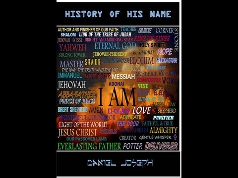 SACRED NAME: JESUS VERSUS YESHUA: Parts 1 (Etymology) and 2 (Scriptural Testimony)