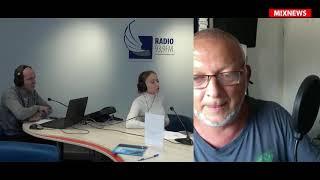 Олег Куваев о Масяне, Магазинчике Бо, Израиле и сатире