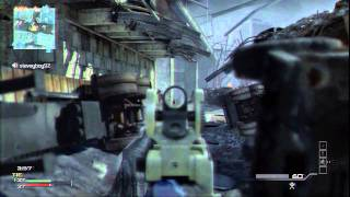 CoD Modern Warfare 3: Best Gun/Custom Weapon Class Guide ACR 6.8 (MW3) Thumbnail