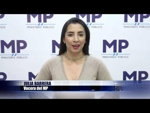 MP AL INSTANTE 17 DE ENERO 2020