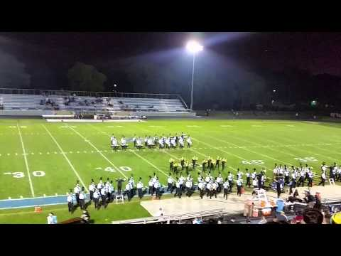 Maine West High School Fight Song