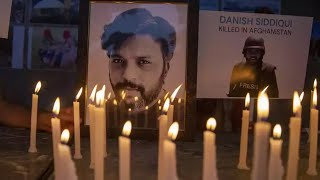 Taliban 'brutally executed' Indian photojournalist Danish Siddiqui, says report