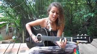 Ana Lua - Armandinho ( Cover Annyria Wailer )
