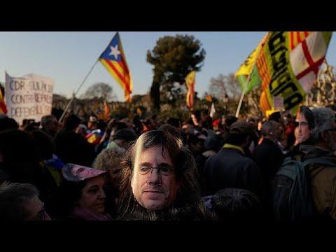 Catalonia crisis: what next?