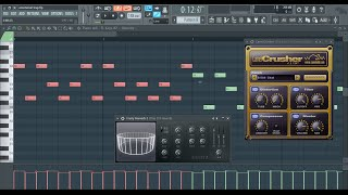 How To Make Emotional Trap Beat in FL Studio 12