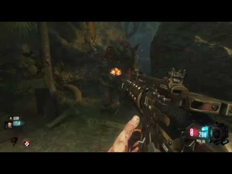 Bo3 new map with revolution