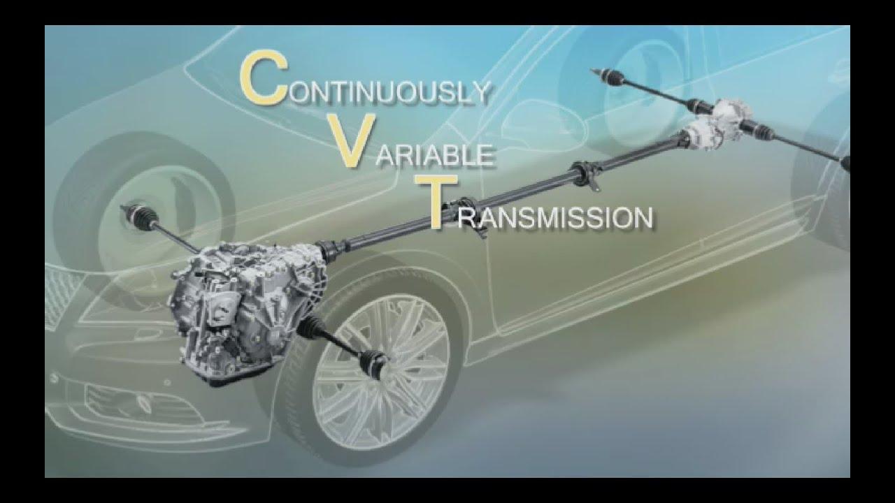 suzuki automotive explains cvt or continuously variable transmission youtube. Black Bedroom Furniture Sets. Home Design Ideas