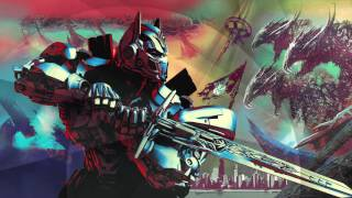 We Have To Go (Transformers: The Last Knight Soundtrack) Steve Jablonsky