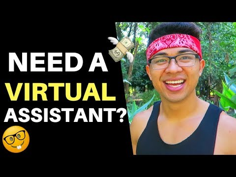 How to Easily Hire Your First Virtual Assistant