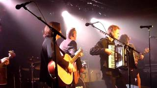 "The Hooters - ""One Too Many Nights"" - Aschaffenburg, Germany - May 8, 2011"