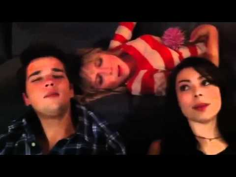 Jennette Mccurdy And Nathan Kress: ICarly Miranda Cosgrove, Jennette McCurdy, And Nathan